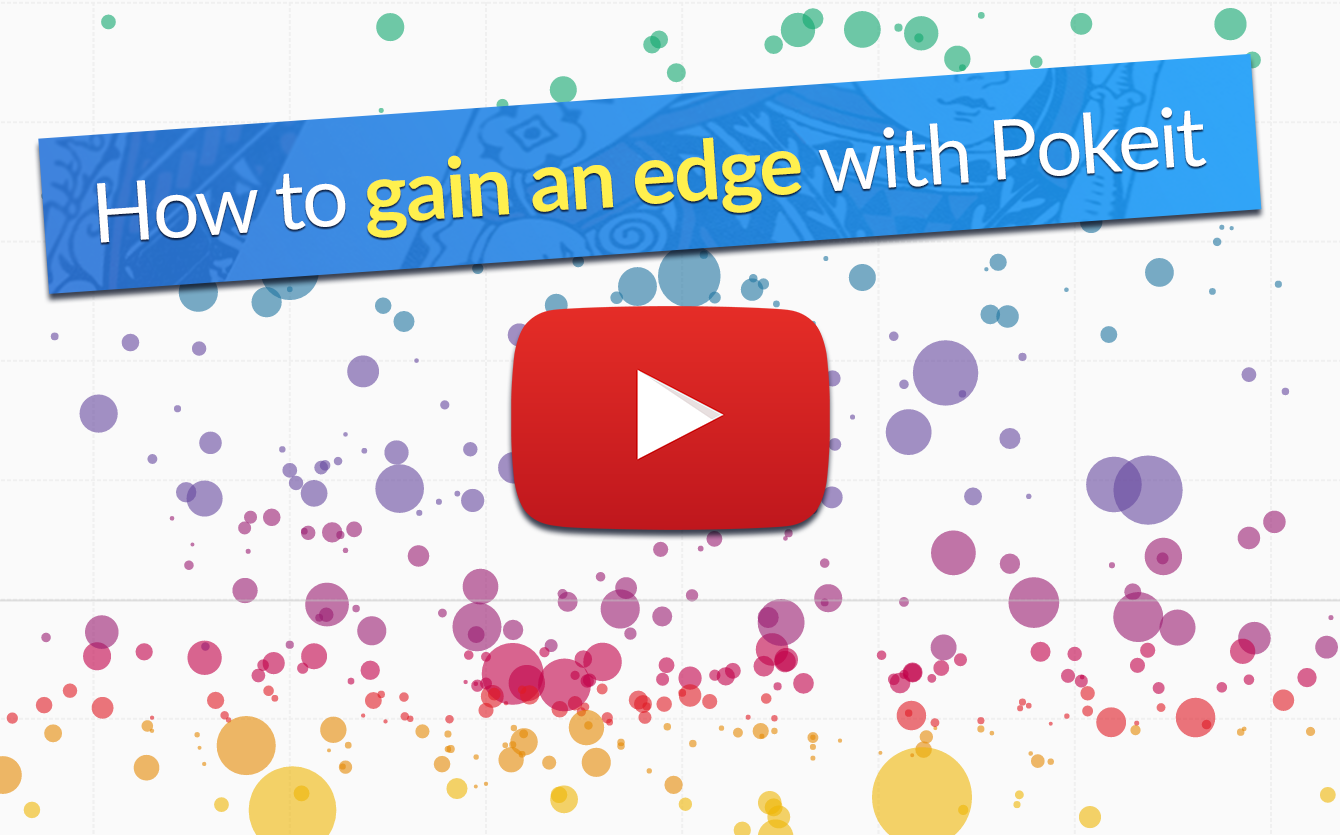 Watch Pokeit on YouTube!